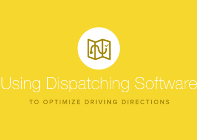 dispatching-software