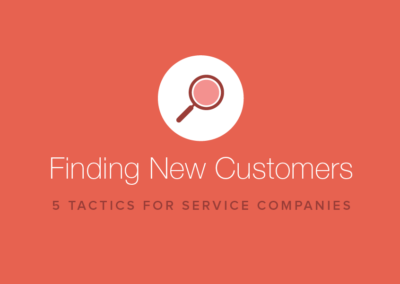 finding-new-customers